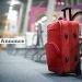 sikre din kuffert